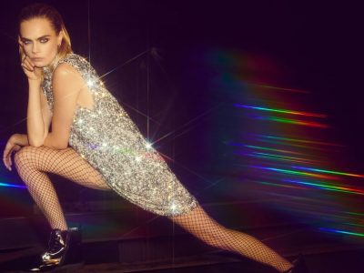 The Nasty Gal x Cara Delevingne Collection Has All Your Party Season Outfits Sorted