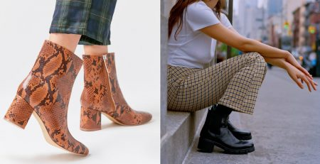 24 Comfortable Boots That Will Get You Through Fall and Winter Like a Pro