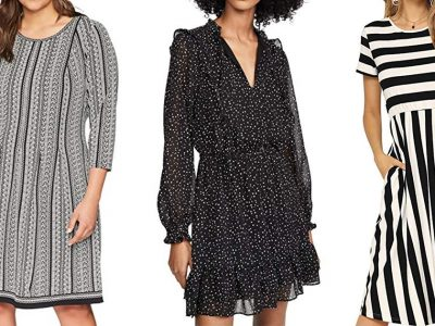 21 Casual Dresses From Amazon Perfect For Any Style and Any Season
