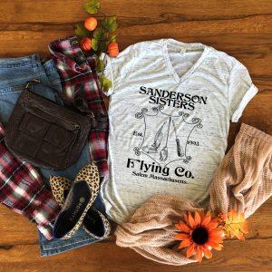 Sanderson Sisters Flying Co.