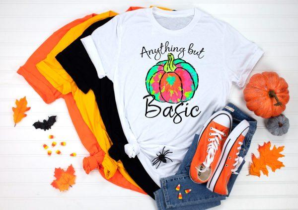 Anything But Basix