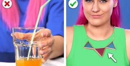 10 Creative Clothing Craft Ideas DIY Sustainable Fashion Hack Tips