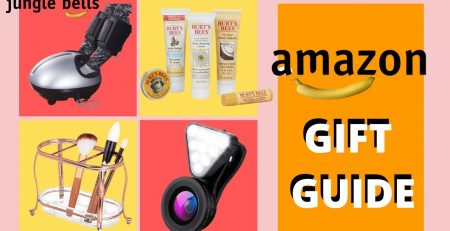 1611922499 Amazon Gift Guide For Her Christmas presents ideas 2019