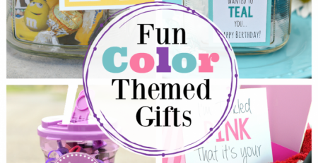 1611987597 Fun Color Themed Gifts Gift Basket Ideas – Fun Squared