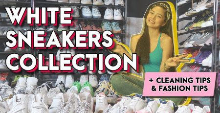 1612014188 White Sneakers Collection Cleaning amp Fashion Tips