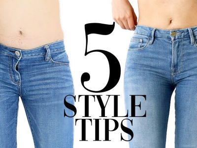 5 Style Tips EVERY Girl Should Know life changing