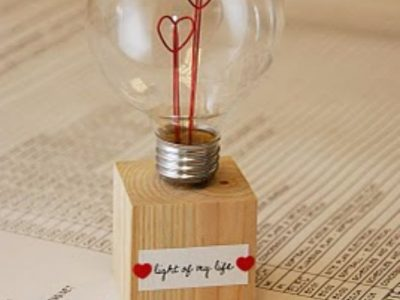 50 Easy DIY Valentines Day Gifts