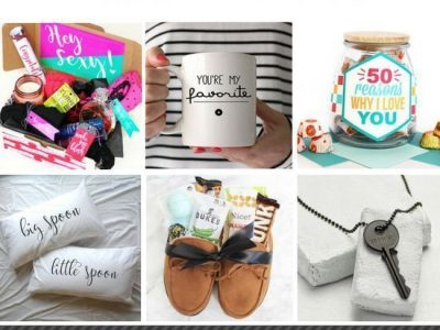 50 of the Most Romantic Anniversary Gift Ideas for Him