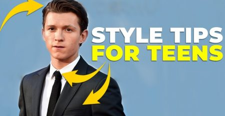 7 BEST STYLE TIPS FOR TEENS Fashion Tips for