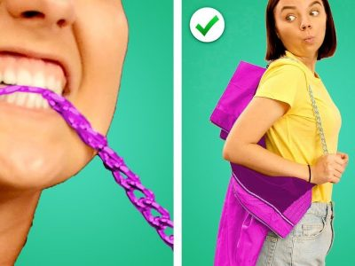 9 Clever Clothing Ideas DIY Fashion Tips And Tricks