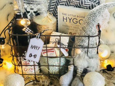 A Hygge Gift Basket Thatll Make Someone Snuggly this Winter