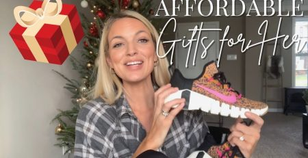 AFFORDABLE GIFT GUIDE FOR HER 2020 VLOGMAS DAY 11
