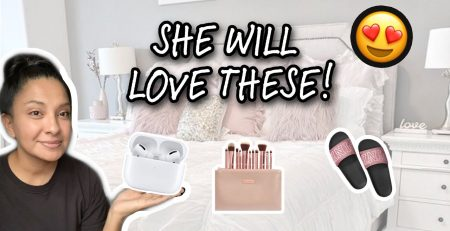 BEST GIFT IDEAS FOR HER Gift Guide for Women