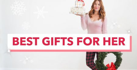 Best Gifts For HER WOMAN39S HOLIDAY GIFT GUIDE