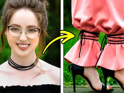 Brilliant Clothing Tricks And Fashion Tips To Improve Your Style