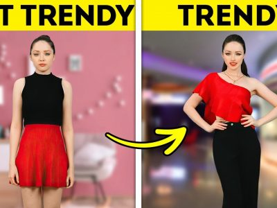 Cheap Yet Trendy Fashion Tips Clothing Tricks And DIY Jewelry