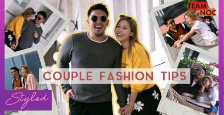 Couple Fashion Tips