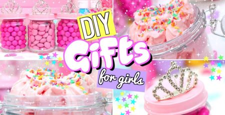 DIY GIFTS FOR HER Gift ideas for Friends Mom Sister