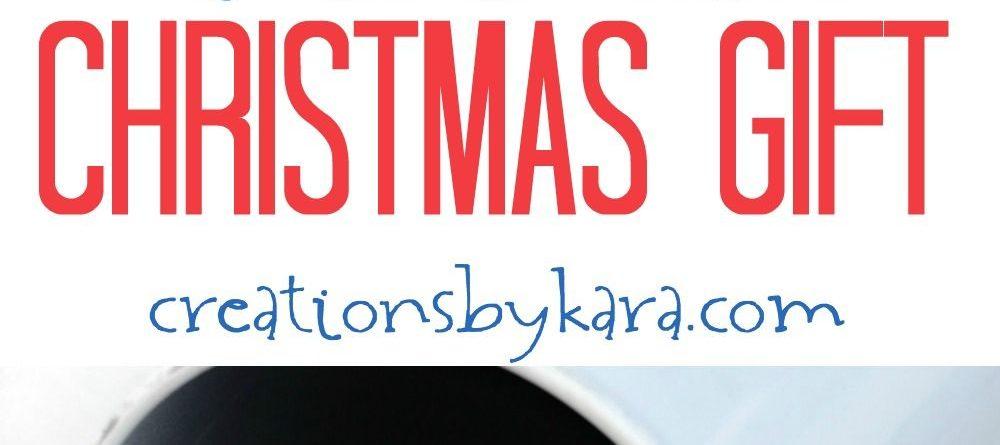 Free Printable Gratitude Christmas Tags Creations by Kara