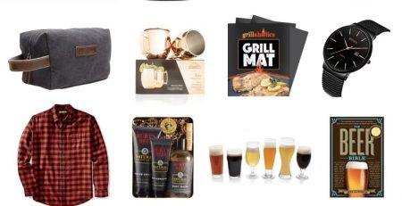 Gift Guide for Him Gift Ideas for Men under