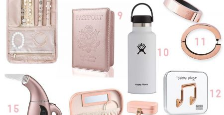 Gifts for Wanderlusters 25 Handy Travel Gifts for Savvy Explorers