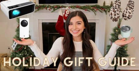 HOLIDAY GIFT GUIDE 2020 Couples Gifts Gifts for Her