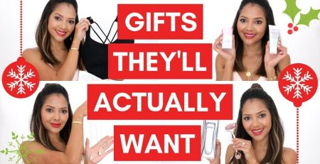 Holiday Gift Guide 2018 For Him Her Gender Neutral