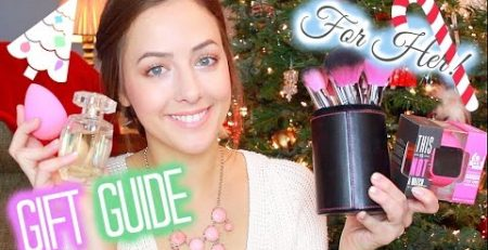 Holiday Gift Guide For Her 2014 GettingPretty