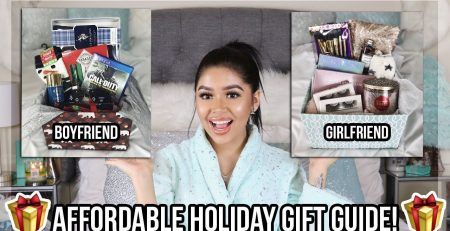Holiday Gift Guide For Him amp Her Daisy Marquez