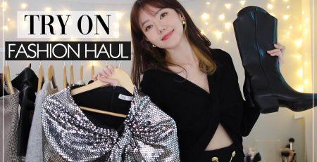 MY STYLING TIPS FASHION TRY ON HAUL Zara