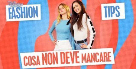 Sara e Marti LaNostraStoria FASHION TIPS 2