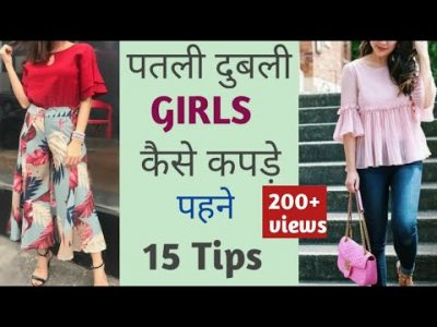 Skinny Girls Fashion Tips amp Outfit Ideas Clothing Hacks