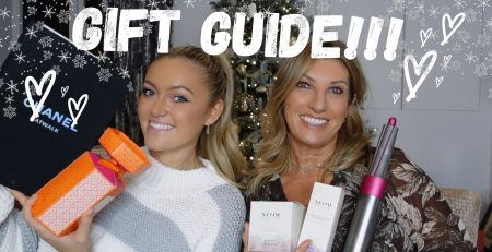 THE BEST GIFT GUIDE 2020 WITH MY MUMWHAT TO BUY