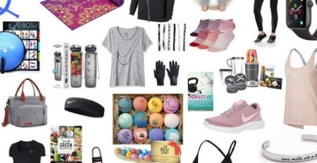 The Best List Of Fitness Gift Ideas For Her 2020