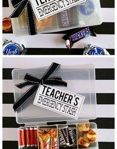 The Best Teacher Appreciation Gift Ideas Eighteen25