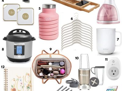 The Ultimate Holiday Gift Guide Strawberry Chic