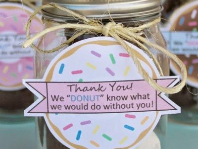 Top Gifts Ideas to Show Your Appreciation