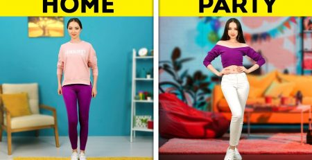 Trendy Fashion Tips And Clothing Tricks To Help You Look