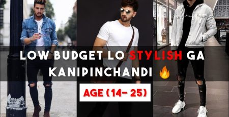 10 Best Stylish Tips For Young Boys Age 14 25
