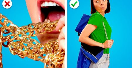 10 Clothing Ideas To Revamp Your Style DIY Fashion Tips