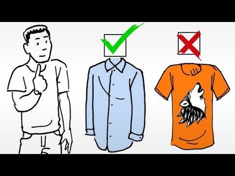 10 Young Man Style Tips How To Dress Sharp