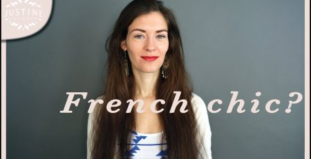 10 style tips from French women quotParisian chicquot