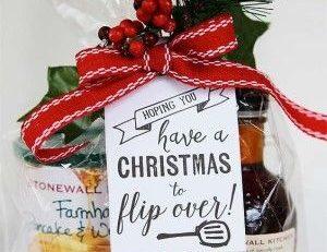 120 DIY Christmas Gift Baskets