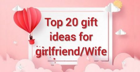 20 gift ideas for women Top gift ideas for