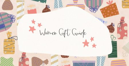 25 HOLIDAY GIFT IDEAS FOR HER Christmas Gift Guide