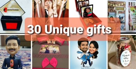 30 Amazing amp Unique Birthday gift ideas for HIMHER