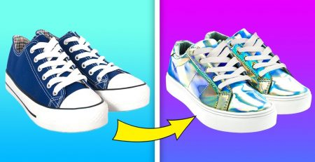 37 BRILLIANT FASHION TIPS TO REVIVE YOUR CLOTHES AND SHOES