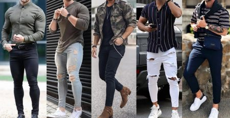 5 Fashion Tips Tall Guys Should Know Latest Men39s