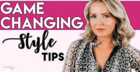 5 Style Tips That No One Tells You