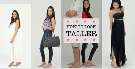7 Fashion Tips For The Short Girl Style Hacks